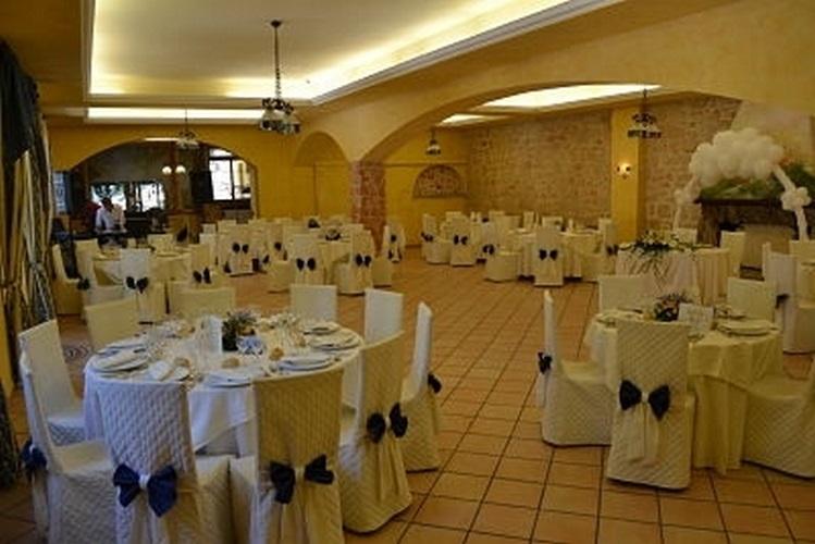Hotel pineta capodonico di fabriano ancona - Sogno casa fabriano ...