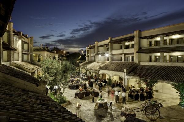 Piccole Sale Ricevimenti Bari : Una hotel regina bari