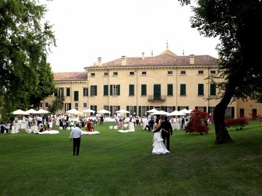 Ristorante Villa Boschi