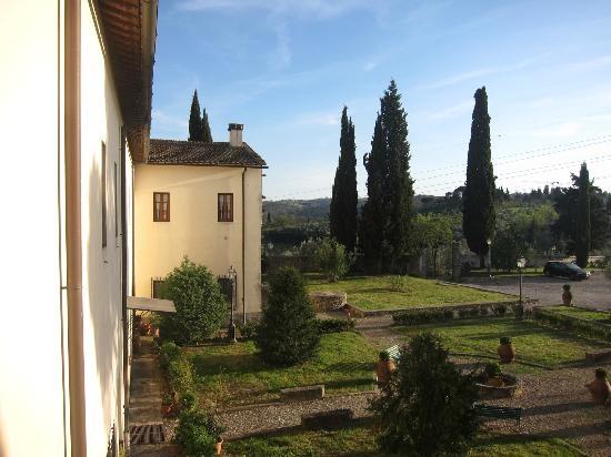 Ristoranti Matrimonio Toscana : Villa castiglione impruneta firenze