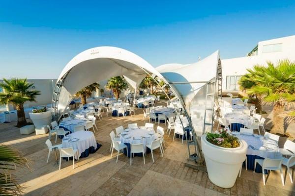Matrimonio Spiaggia Alcamo : Alkamar ricevimenti alcamo trapani