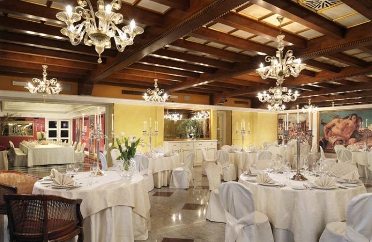 Park Hotel Villa Fiorita Grottaferrata