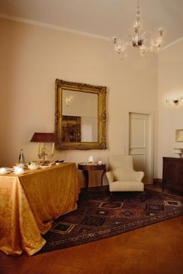 Hotel De La Ville Villa San Giovanni Telefono