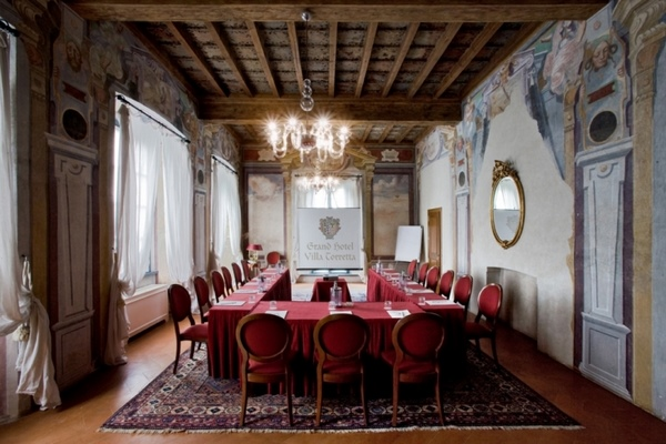 Sesto San Giovanni Matrimonio Villa Torretta
