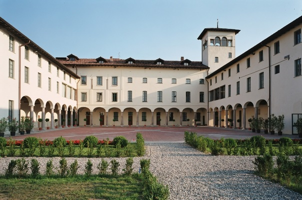 Grand hotel villa torretta sesto san giovanni milano for Villa torretta