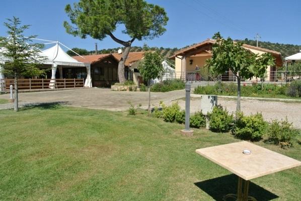 Ristoranti Matrimonio Toscana : Villaggio capalbio resort grosseto