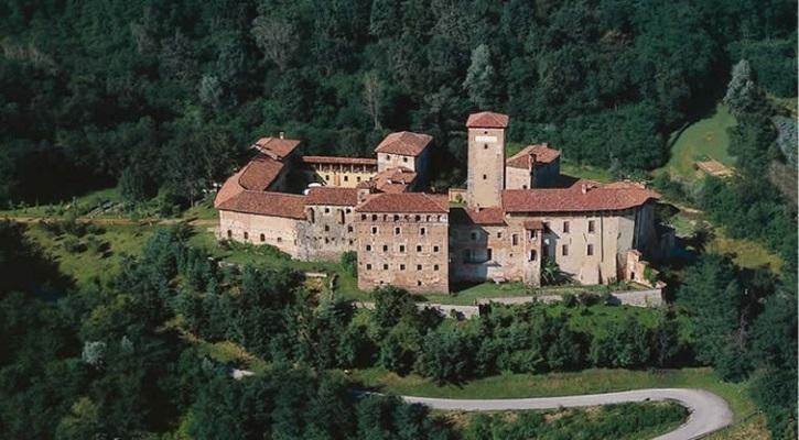 Castello di massazza biella - Castello di casanova elvo ...