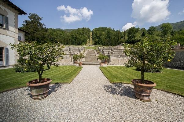 Villa Della Porta Bozzolo Matrimonio